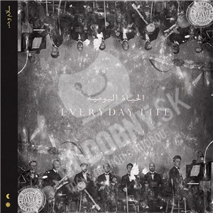 Coldplay - Everyday Life od 14,99 €