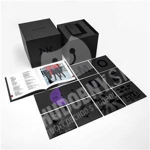 Depeche Mode - Mode (Box set limited 18CD) od 949,00 €