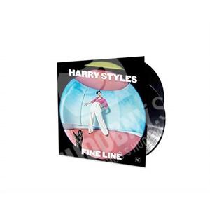 Harry Styles - Fine Line (Vinyl) od 34,99 €