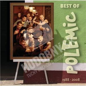 Polemic - Best of 1988-2008 (Reedícia) od 9,99 €