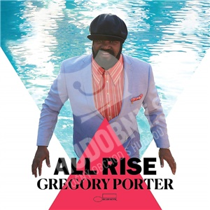 Gregory Porter - All Rise od 15,49 €