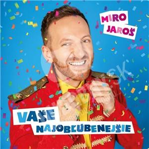 Miro Jaroš - Vaše najobľúbenejšie (Vinyl) od 19,98 €
