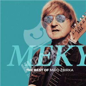 Miroslav Žbirka - The best of Miro Žbirka (3CD) od 16,98 €