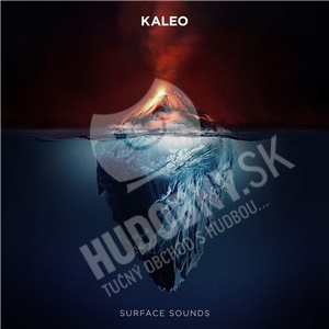 Kaleo - Surface Sounds od 17,39 €