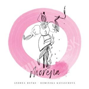 Andrea Bučko, Dominika Kavaschová - Morena od 13,99 €