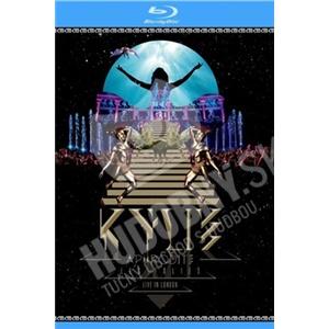 Kylie Minogue - Aphrodite Les Folies (2 BRD) od 59,99 €