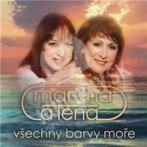 Martha A Tena - Všechny Barvy Moře od 11,99 €