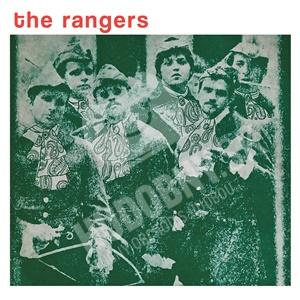 Rangers - 1. album + bonusy (Vinyl) od 18,69 €