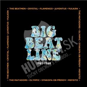 VAR - Big Beat Line 1965-1968 (Vinyl) od 18,69 €