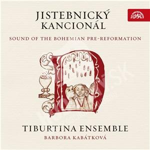 Tiburtina Ensemble - Jistebnický kancionál od 12,29 €