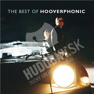 Hooverphonic - Best of Hooverphonic od 12,99 €