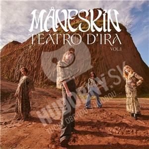 Maneskin - Teatro d'Ira-Vol.1(Vinyl) od 31,99 €