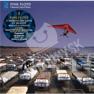 Pink Floyd - A Momentary Lapse Of Reason od 14,99 €