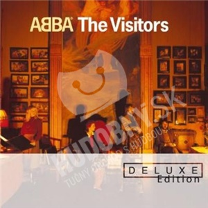 ABBA - The Visitors (CD+DVD Deluxe edition) od 199,99 €