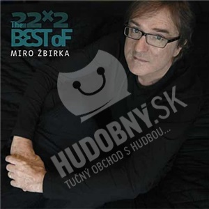 Miroslav Žbirka - 22x2 The Best (2 CD) od 17,98 €