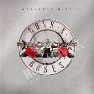 Guns n´Roses - GREATEST HITS od 11,99 €
