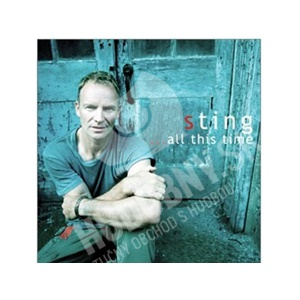 Sting - All This Time /Live Best Of od 13,99 €
