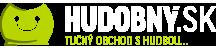 Logo Hudobný.sk